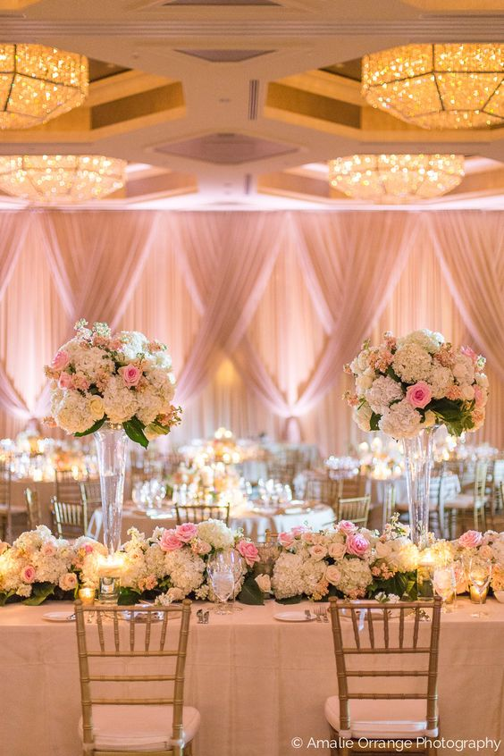 Head Table Inspiration Persian Wedding And Party