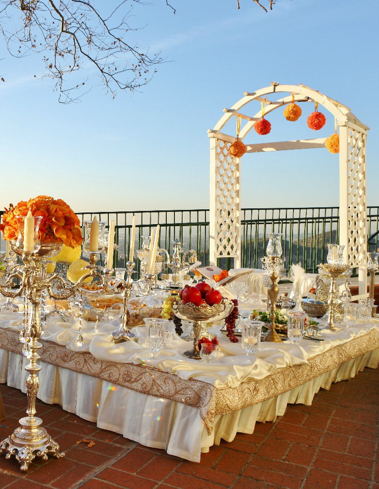 Top sofreh aghd39s of all time persian wedding and party for Persian wedding ceremony table