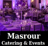 Masrour Catering & Events