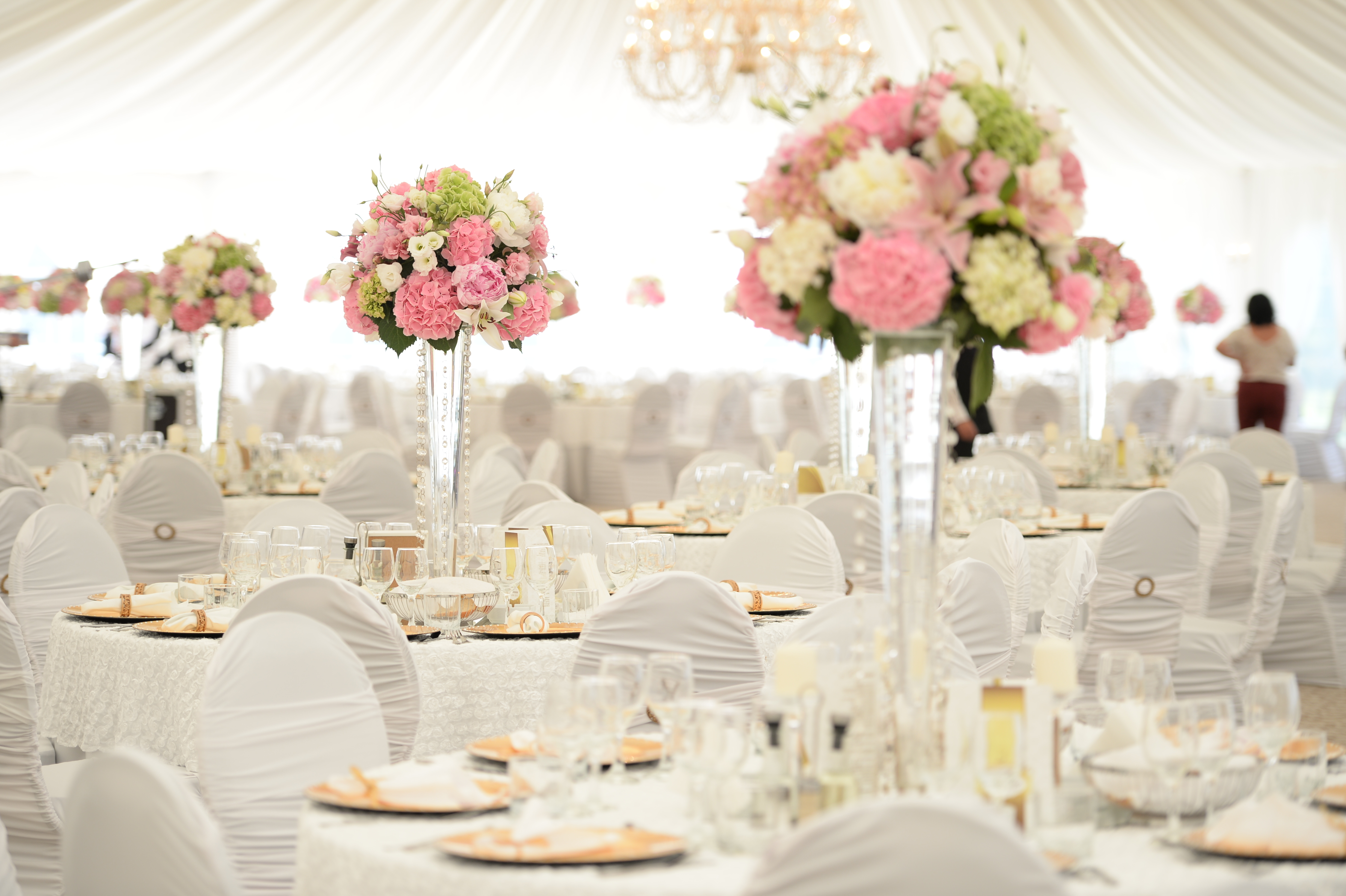 Wedgewood San Clemente Wedding Fair - Persian Wedding and Party ...