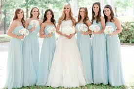 5 Bridesmaids Trends for 2016