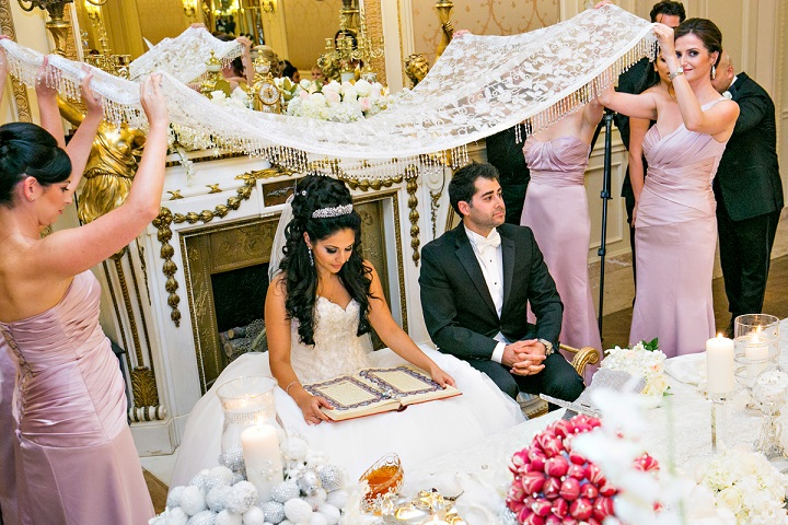 Pegah Amp Arian Persian Wedding And Party Services Real